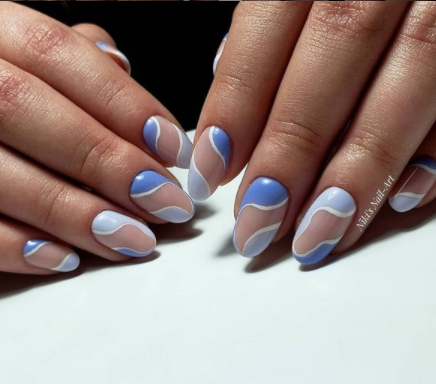nail trend 2021